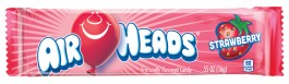 Air Heads Strawberry (15g) USfoodz