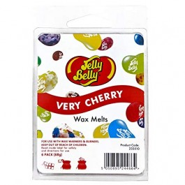 Jelly Belly Wax Melts Very Cherry (68g)