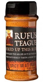 Rufus Teague Spicy Meat Rub (184g)