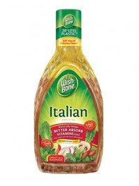 Wish-Bone Italian Dressing (444ml)(BESTE BY-03-01-19)