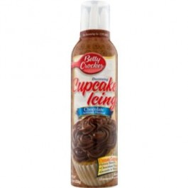 Betty Crocker Cupcake Icing Chocolate
