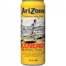 Arizona RX Energy Herbal Tonic (680ml)
