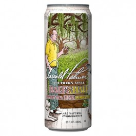 Arizona Arnold Palmer Half & Half Sweat Tea & Pink Lemonade (680ml)