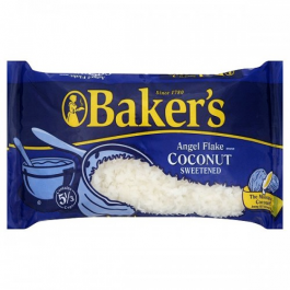 Baker's Angel Flakes