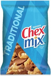 Chex Mix Traditional (248g) USfoodz