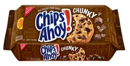 Chips Ahoy! Chunky Cookies (333g)