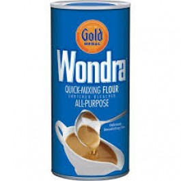 Gold Medal Wondra All - Purpose Flour Shaker (382g)