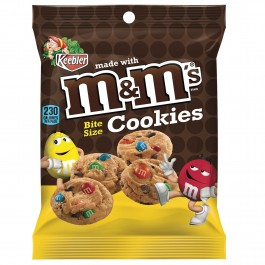 Keebler Bite Size Cookies with M&M's (45g)
