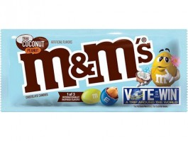 M&M's Thai Coconut Peanut (49g)