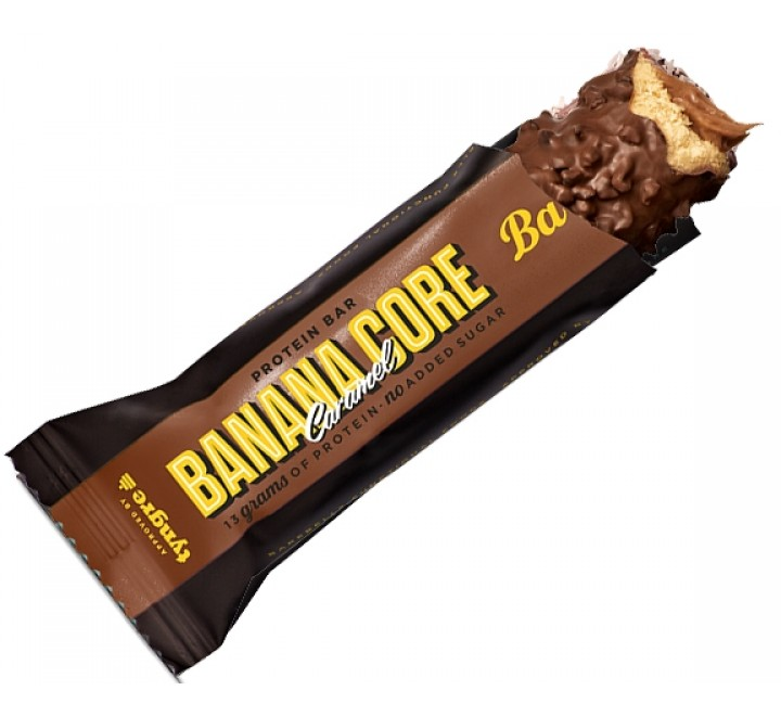 Barebells Protein Bar, Banana Core (35g)