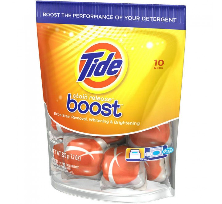 Tide Stain Release In-Wash Booster - 10 Loads