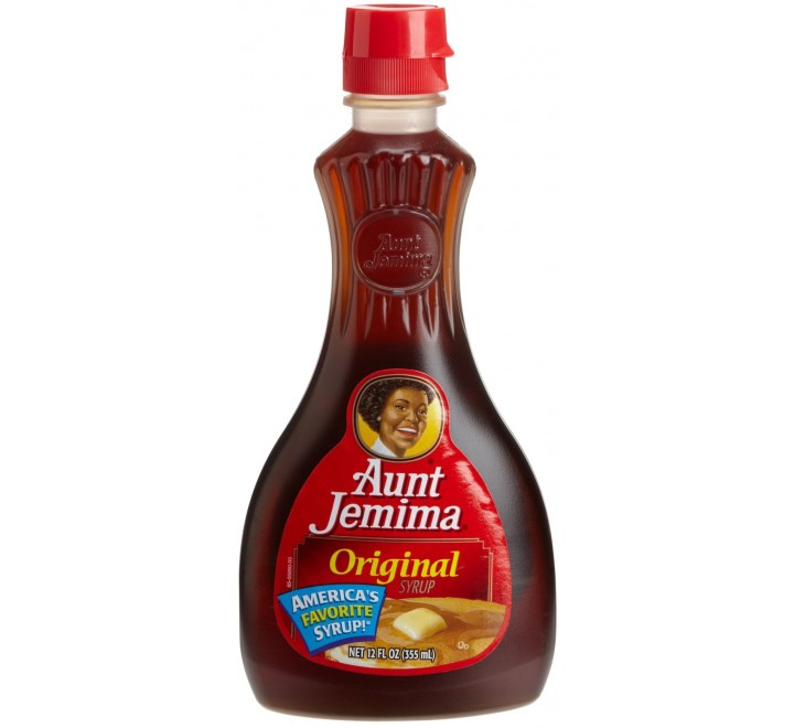 Aunt Jemima Syrup, Original (355ml)