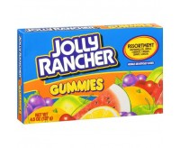 Jolly Rancher Gummies, Theater Box (99g)