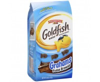 Goldfish Grahams Fudge Brownie (187g)