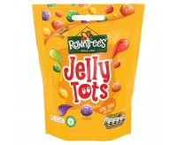 Rowntree's Jelly Tots (150g)