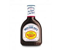 Sweet Baby Ray's Barbecue Sauce, Original (510g)
