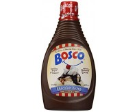 Bosco Chocolate Syrup 624g