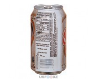 A&W Root Beer Diet (355ml)