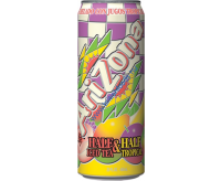 Arizona Half & Half Iced Tea / Tropical (690ml)