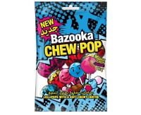 Bazooka Chew Pop (140g)