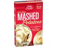Betty Crocker 100% Real Mashed Potatoes (389g)
