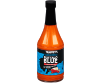 Trappey's Wing Sauce, Buffalo Blue (355ml)