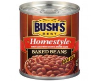 Bush's Best Homestyle Baked Beans (235g)