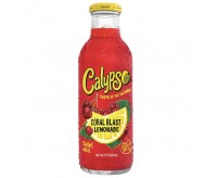 Calypso Coral Blast Lemonade (473ml)