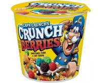 Cap'n Crunch 's, Crunch Berries Cup (37g)
