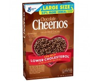 Cheerios Chocolate, Gluten Free (318g)