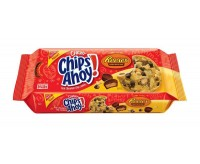Chips Ahoy! Reese's Peanut Butter Cups, Chewy (269g) (Red)