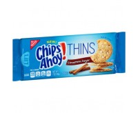 Chips Ahoy! Thins Cinnamon Sugar (198g)