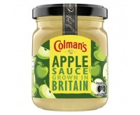 Colman's Apple Sauce (155g)