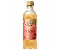 Fanta Premier Peach (JAPAN) (380ml)