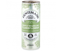 Fentimans Gently Sparkling Elderflower (250ml)