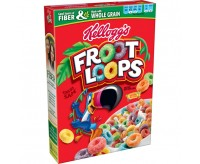 Kellogg's Froot Loops Large (417g)