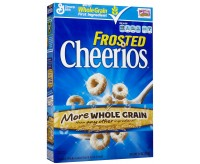 Cheerios Frosted  (340g)