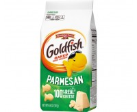 GoldFish Parmesan Snack Crackers (187g)
