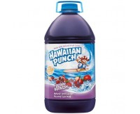Hawaiian Punch Berry Bonkers (3.78L)