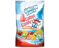 Hawaiian Punch Cotton Candy, Bag (88g)