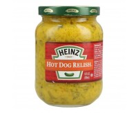 Heinz Hot Dog Relish (295ml)