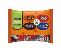 Hershey's All Time Greats, Snack Size (451g)