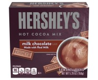Swiss Miss Hot Cocoa Mix, Chocolate Hazelnut (268g)
