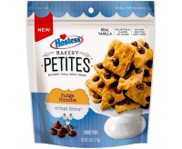 Hostess Bakery Petites, Fudge Blondie Crispi Thins (170g)
