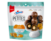 Hostess Bakery Petites, Salted Caramel Cake Delights (224g)