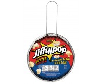 Jiffy Pop, Butter Flavored Popcorn (127g)