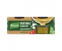 Knorr Stock Pot Vegetable (28g) (4 packs)
