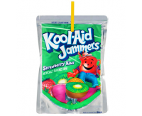 Kool-Aid Jammers Strawberry Kiwi