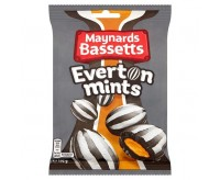 Maynard Bassetts Everton Mints (192g)