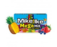 Mike and Ike Mega Mix 10-Flavors (141g) USfoodz